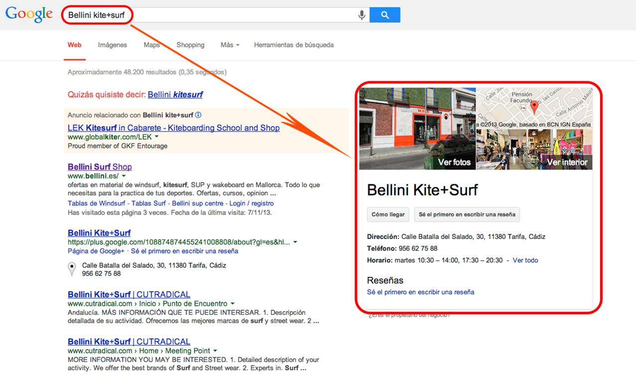 Google Fotos De Negocios Fotografo De Confianza De Google Street